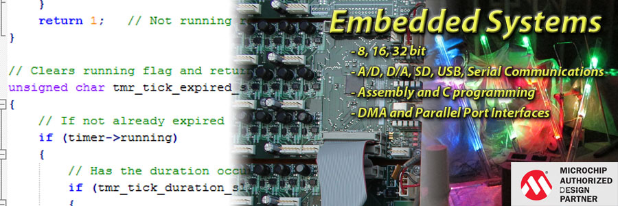 Embedded Systems Slide