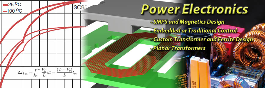 Power Electronics Slide