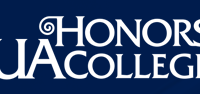 UA Honors College - 2013 Advocated for Education Award